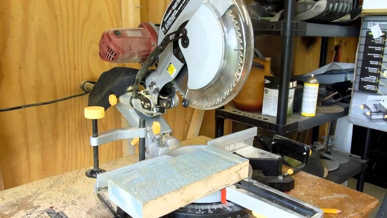 ryobi 12 inch compound miter saw manual