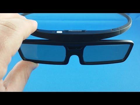 hisense 3d glasses fps3d05 manual