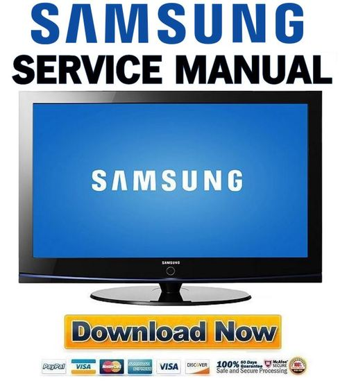 samsung tv version sq01 manual