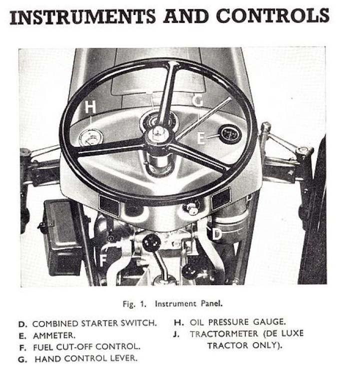massey ferguson 35 manual pdf