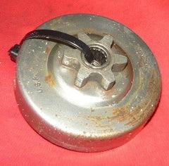 mcculloch 3216 chainsaw repair manual