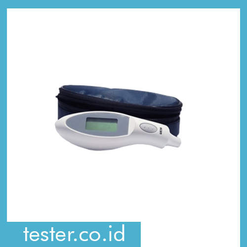 infrared ear thermometer et 100b manual