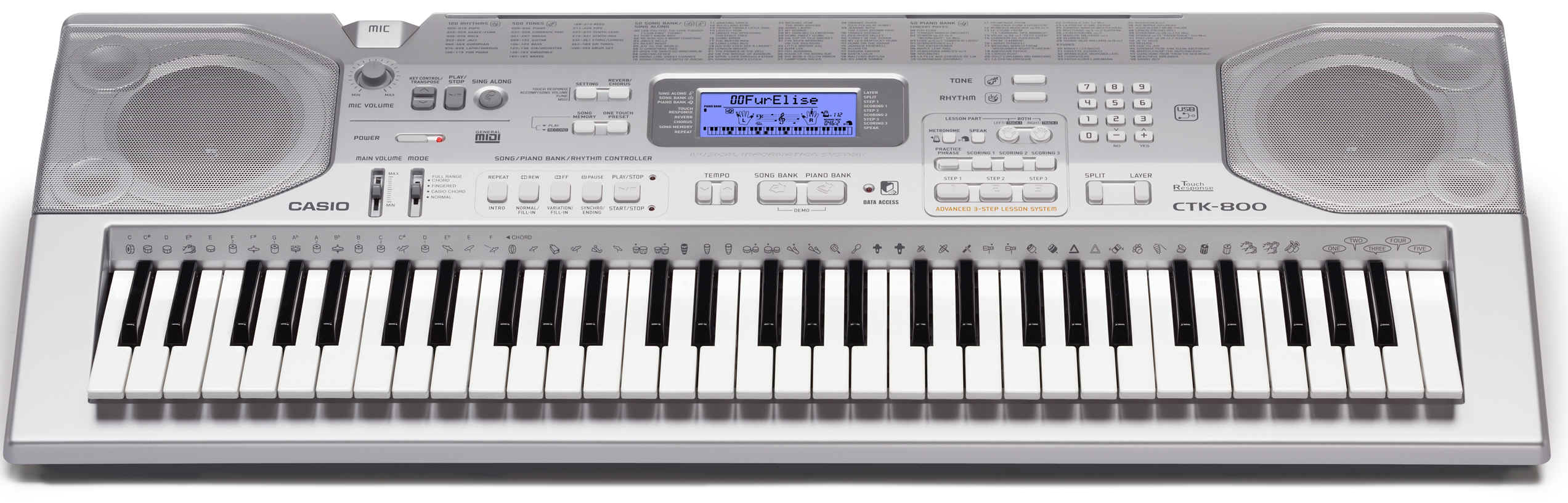 ctk 496 casio keyboard manual