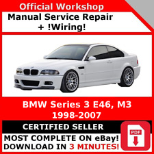 bmw 3 series owners manual pdf uk
