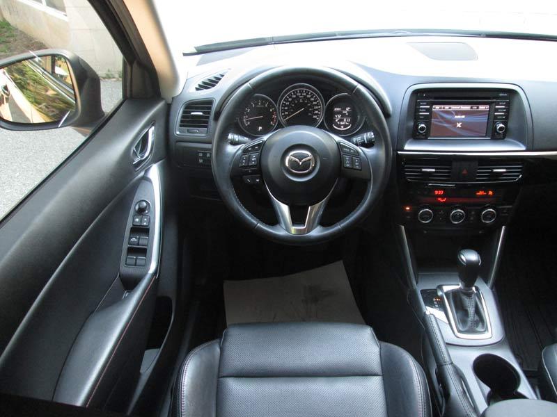 2016 mazda cx 5 manual transmission