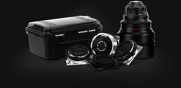 red dragon camera manual pdf