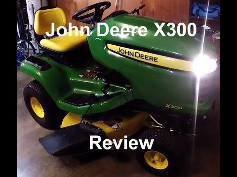 john deere x500 service manual