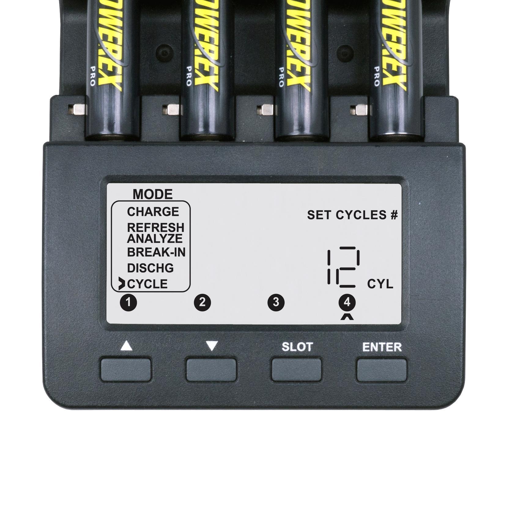 powerex charger mh c9000 manual