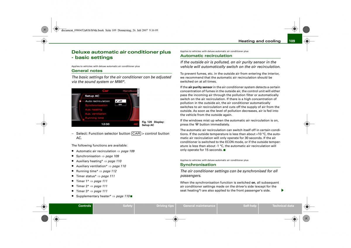 2004 audi a4 owners manual pdf