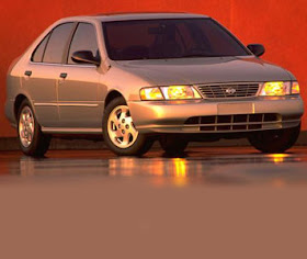 nissan pulsar owners manual pdf