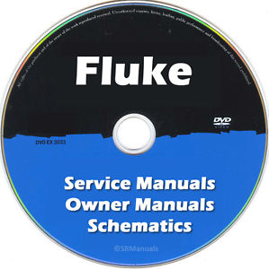 fluke 87 iii service manual