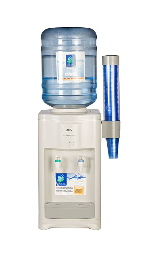crystal mountain glacier water cooler manual