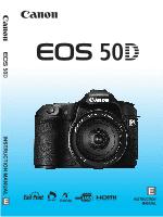 canon eos 50d manual pdf download