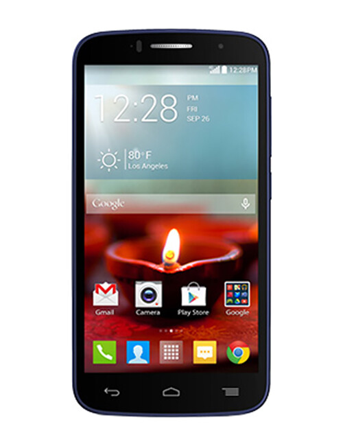alcatel one touch fierce manual