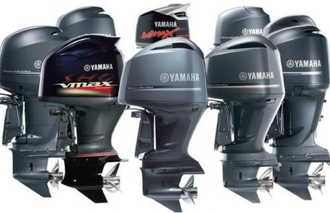 yamaha outboard service manual download