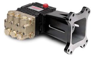 giant gx series pressure washer pump manual