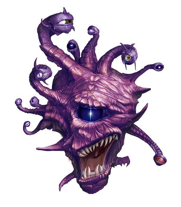 eye of the beholder game manual