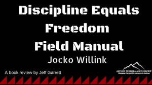 discipline equals freedom field manual workouts