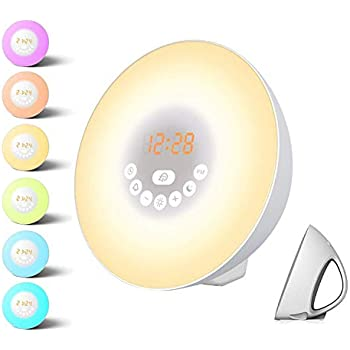 teach me time talking alarm clock and nightlight manual