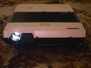 hanimex rondette slide projector manual