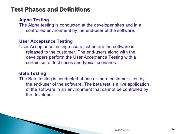 how to perform regression testing manually