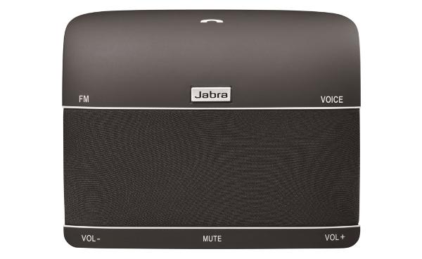 jabra freeway bluetooth speakerphone manual