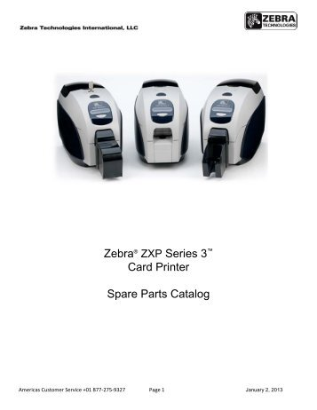 zebra zxp series 3 manual