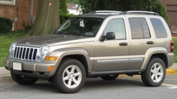 2003 jeep liberty owners manual pdf