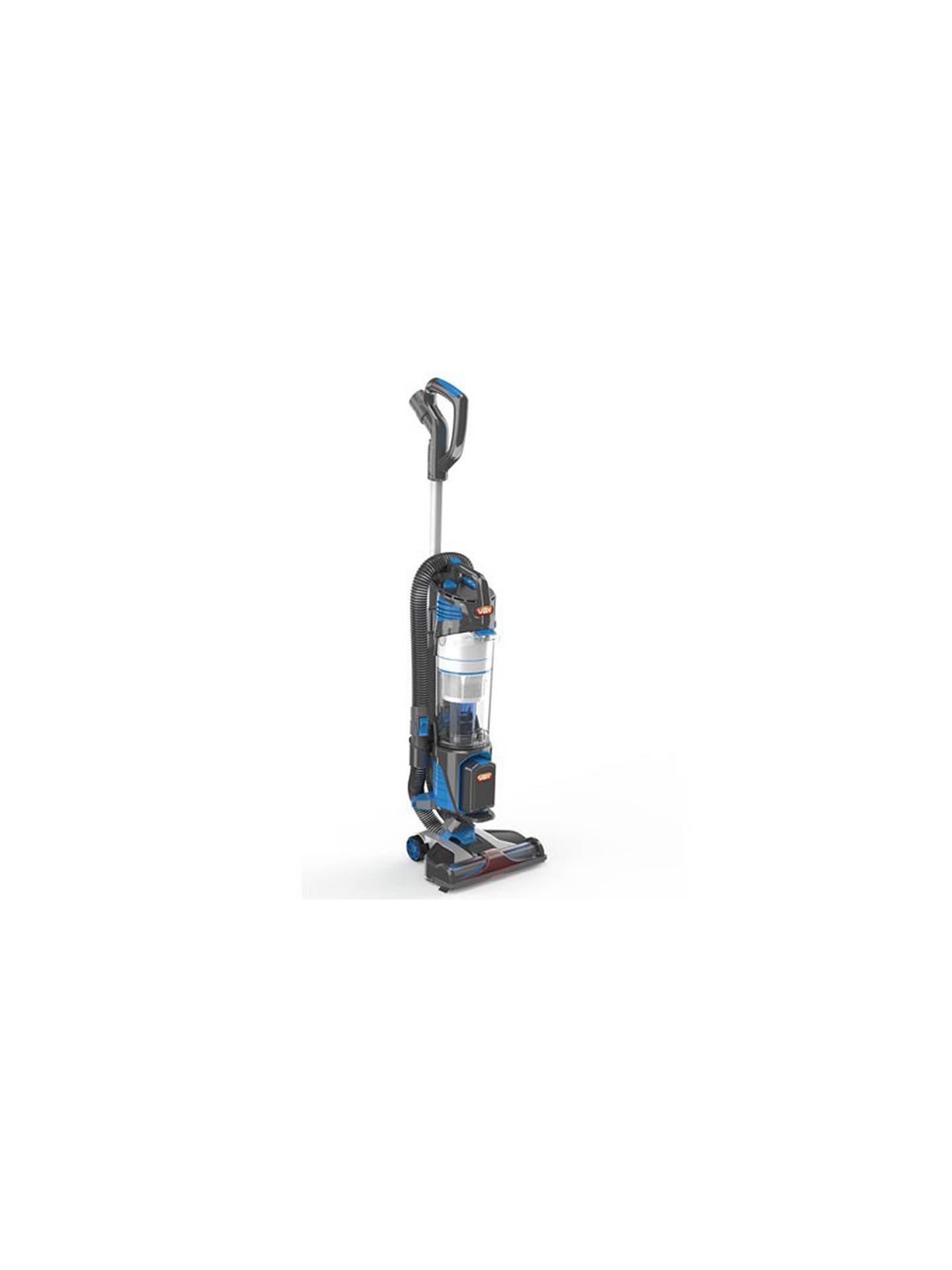 vax upright vacuum cleaner manual
