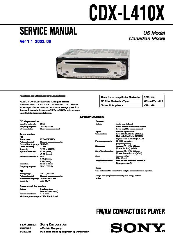mazda 121 service manual pdf