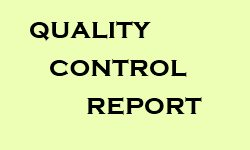 quality assurance manual for construction