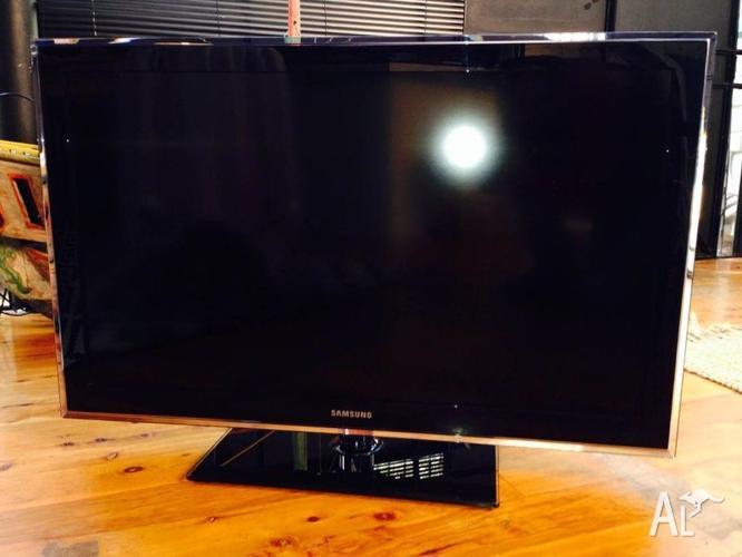 samsung 40 inch tv manual