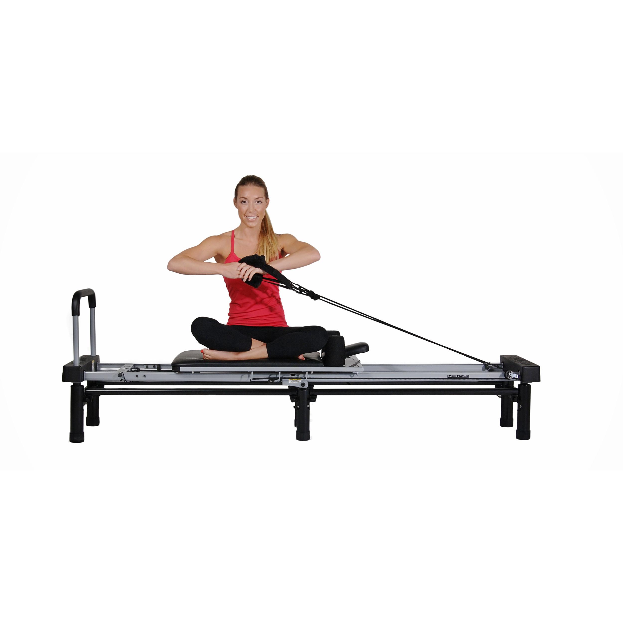 aero pilates xp 610 manual
