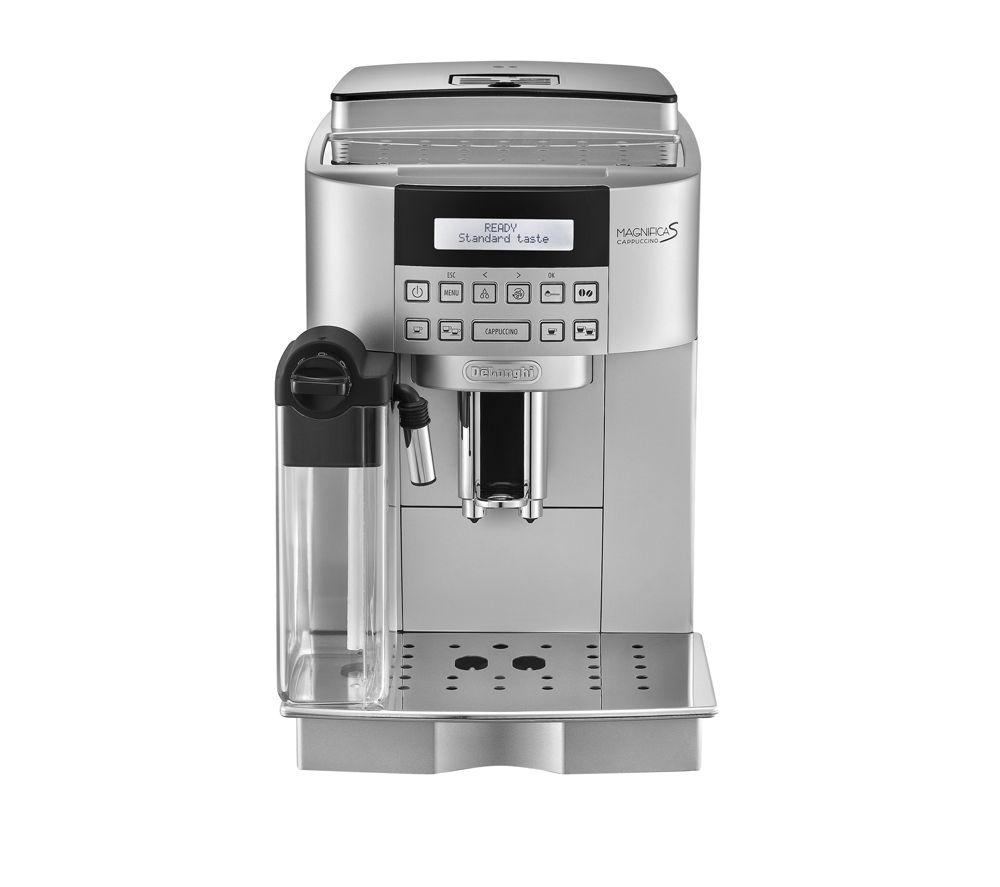 delonghi magnifica s coffee machine manual