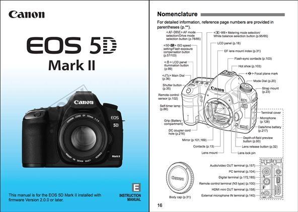 canon 5d mark 111 manual