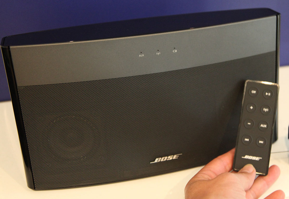 bose soundlink wireless mobile speaker manual