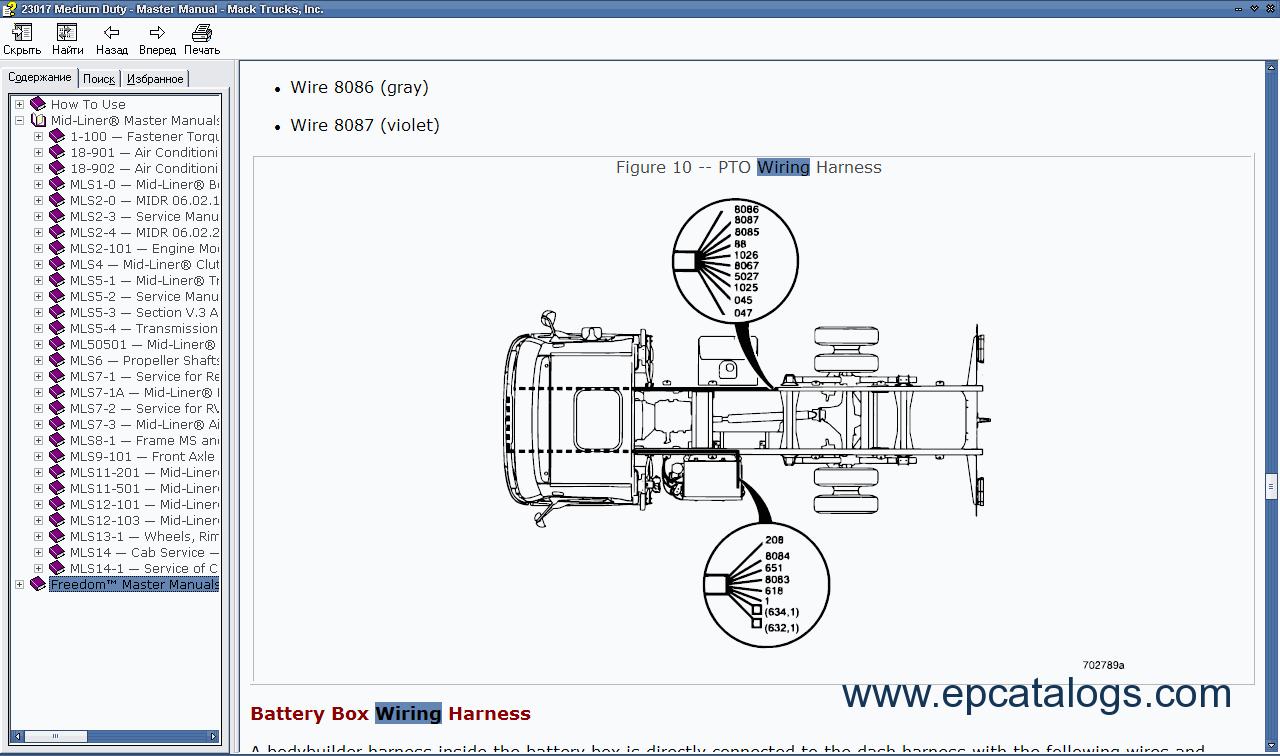 genie gs 2032 service manual