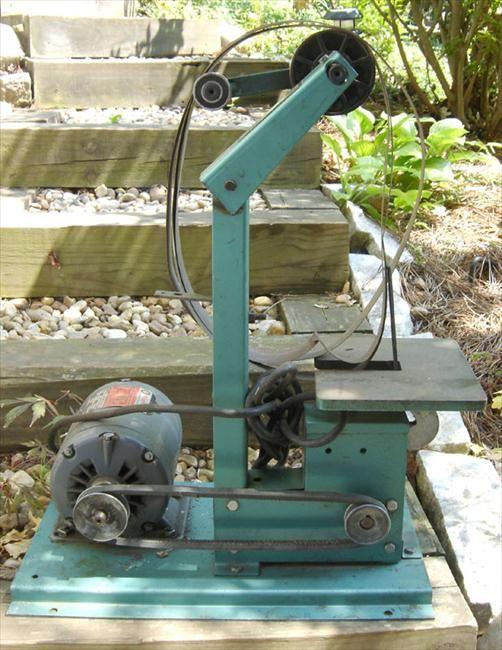 foley belsaw sharp all model 1055 manual
