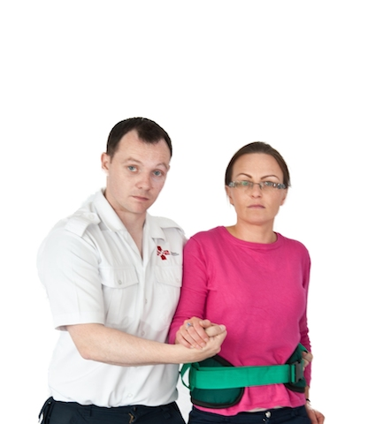 manual handling instructor course limerick