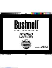 bushnell hybrid laser gps manual