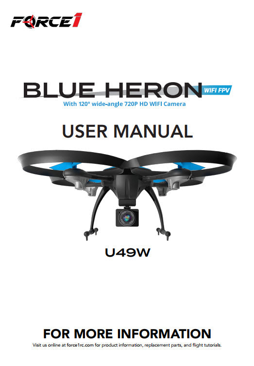 hubsan h501s advanced manual pdf