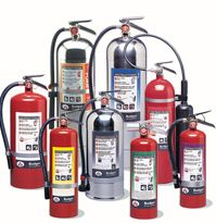 badger fire suppression system manual