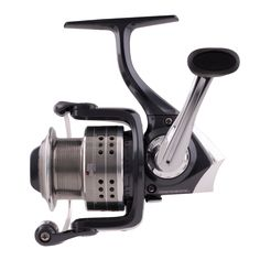 abu garcia black max 2 manual