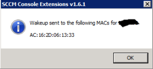 install sccm 2012 client manually on workgroup computers