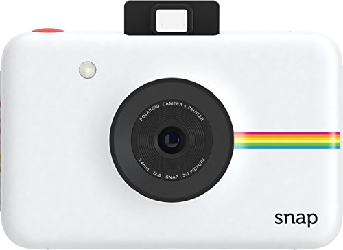 polaroid zink zero ink printer manual