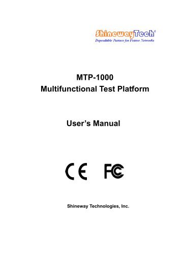jdsu t berd 6000a user manual