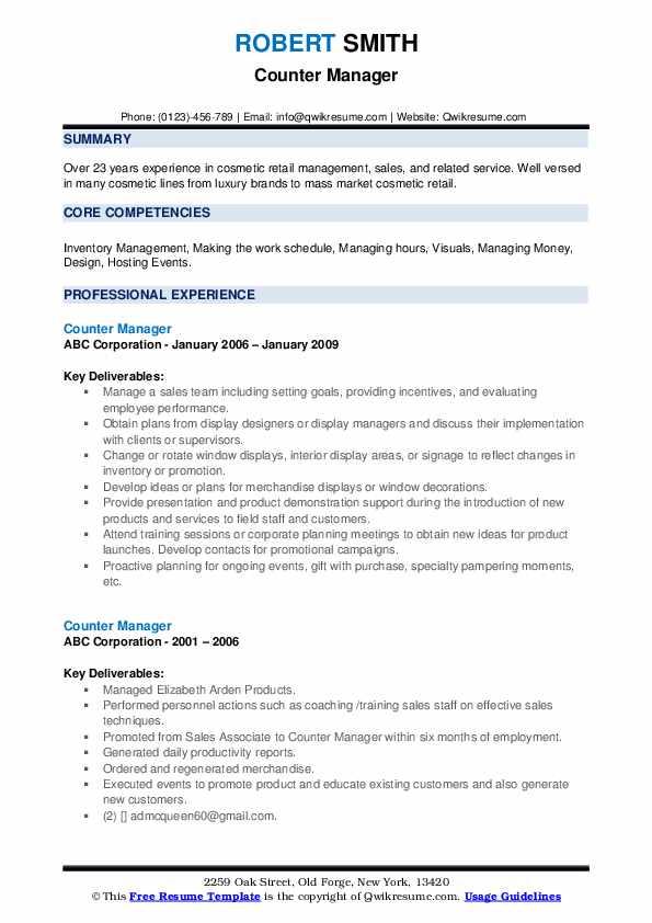 free retail sales training manual pdf