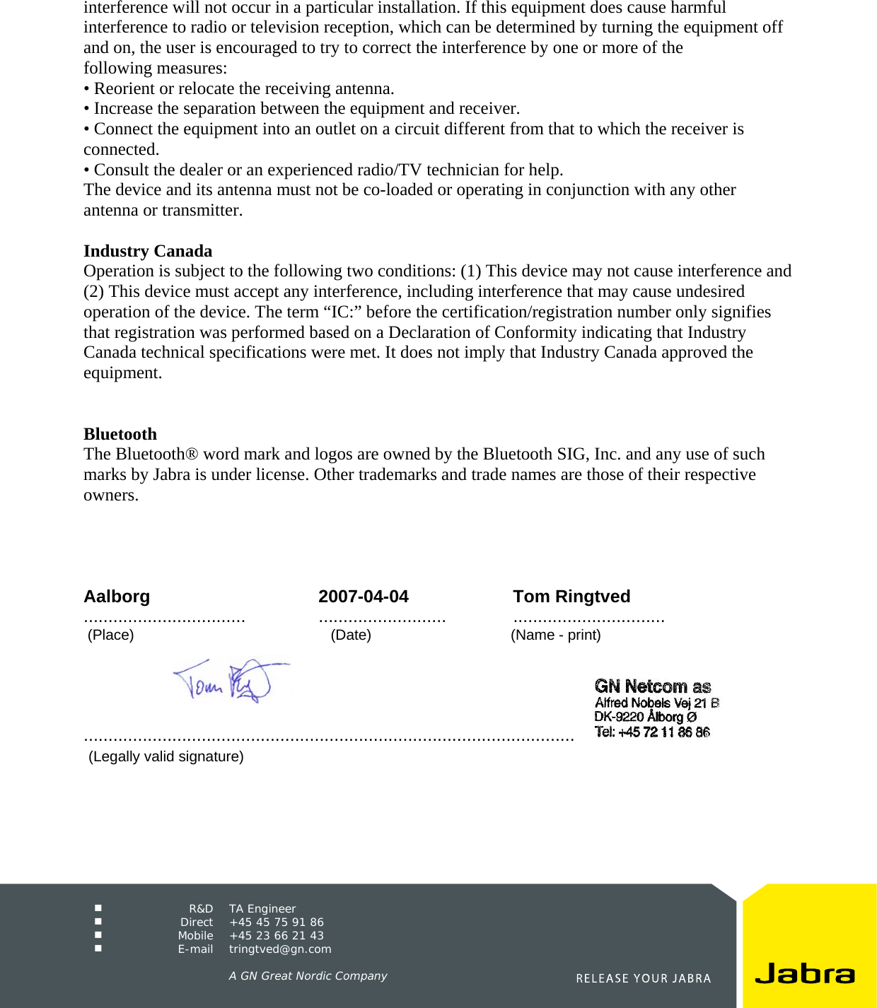 gn netcom 9120 manual pdf