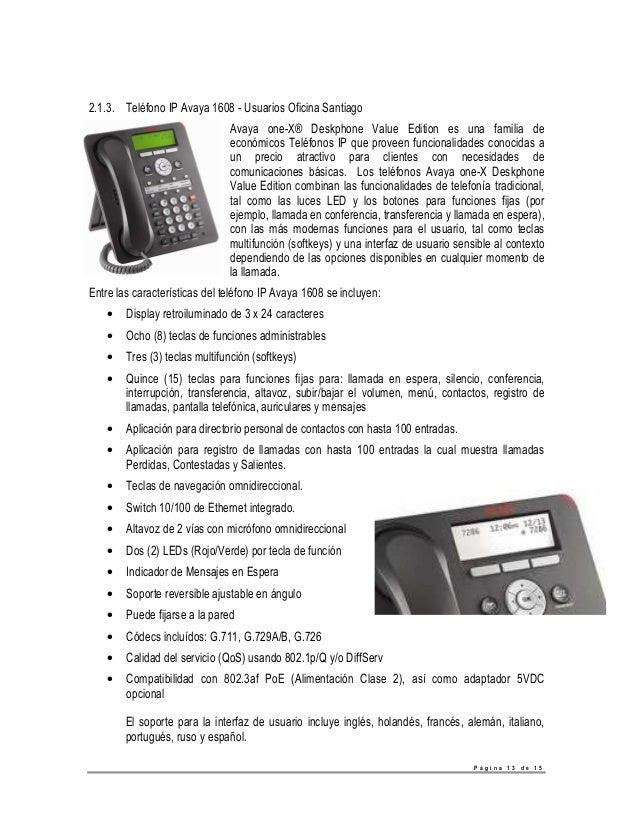avaya one x deskphone edition manual