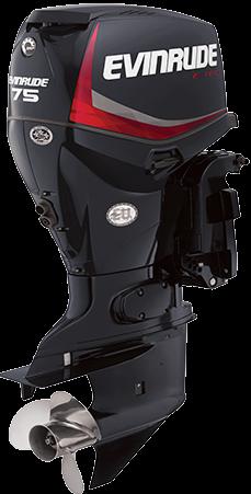 evinrude 90 hp v4 outboard manual